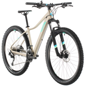 Cube Access WS Pro Women titan'n'mint